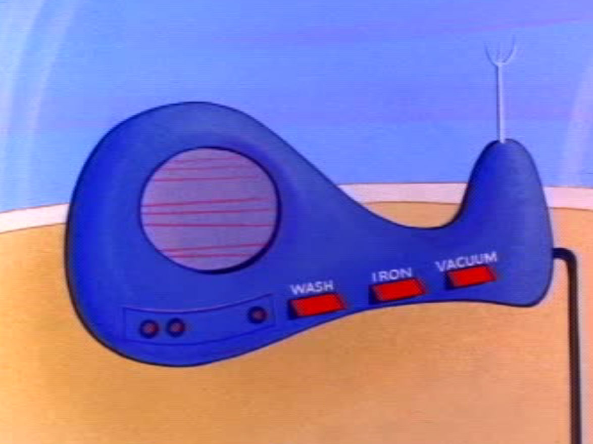 Jetsons Appliances images